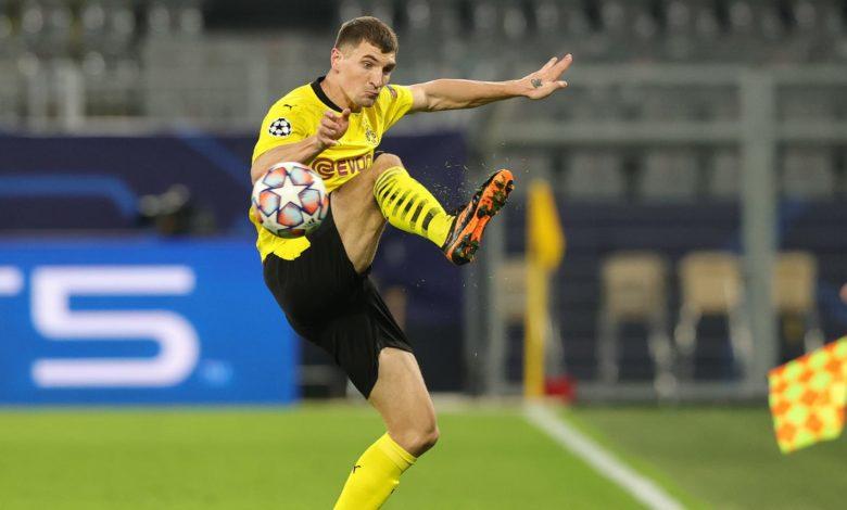 Photo of Bundesliga - 16ème j. | Les notes de Dortmund - Mayence (1-1)