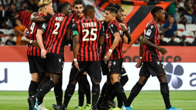 Photo of OGC Nice : Altercation entre joueurs, le vestiaire des Aiglons en ébullition