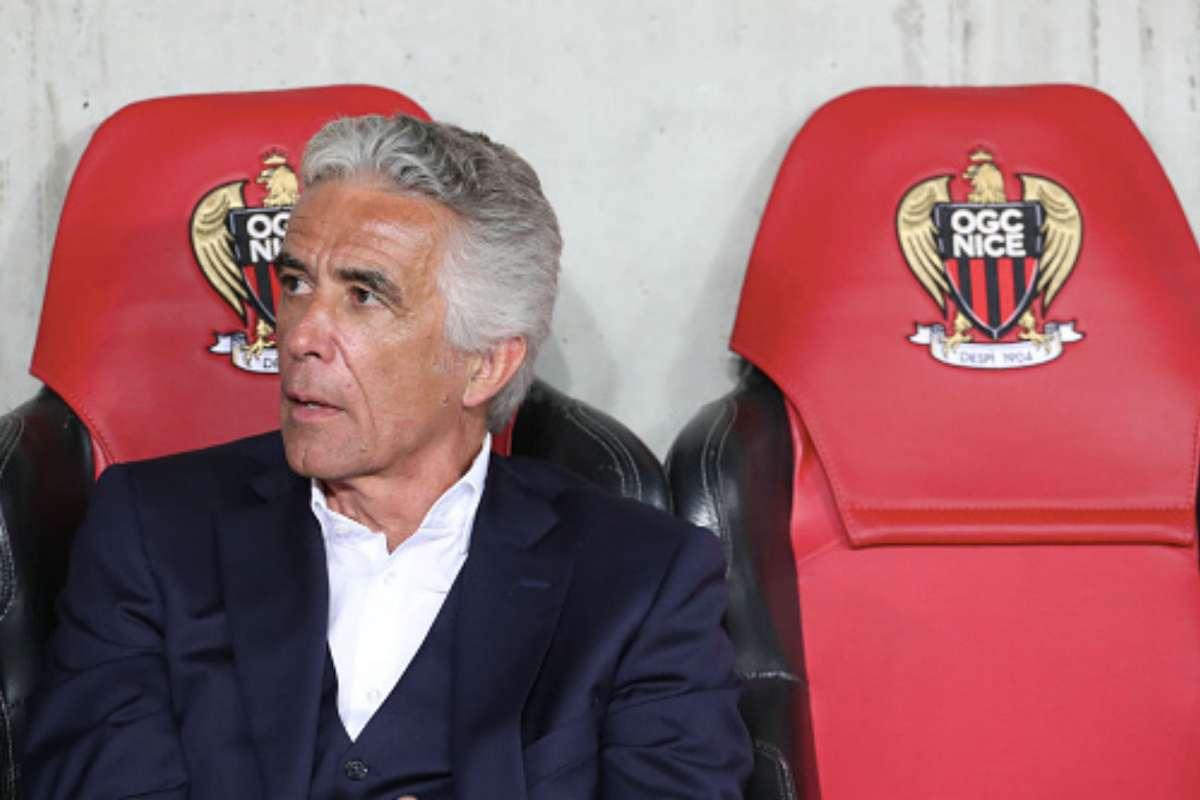OGC Nice : Il recale les Aiglons et espère atterrir dans un club plus huppé ! 1