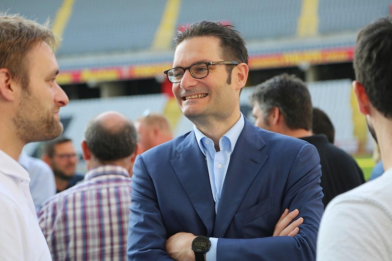 RC Lens – Mercato : Le Racing a entamé l'opération dégraissage avec cet attaquant 1