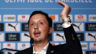Photo of OM, Juventus : Les Phocéens sur le point de boucler l'arrivée d'une nouvelle recrue !