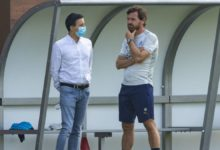 Photo of OM, Naples : Longoria lâche une confidence sur Milik !
