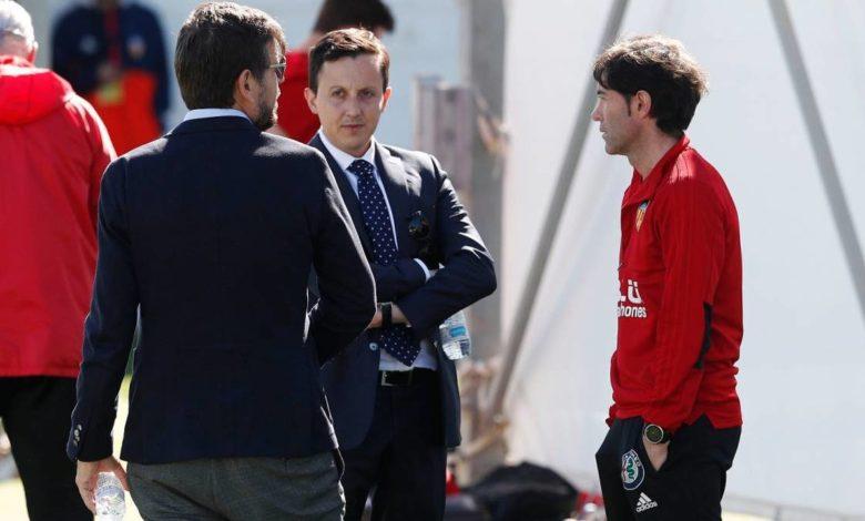 Photo of OM – Mercato : Longoria s'intéresse à un attaquant de Manchester United