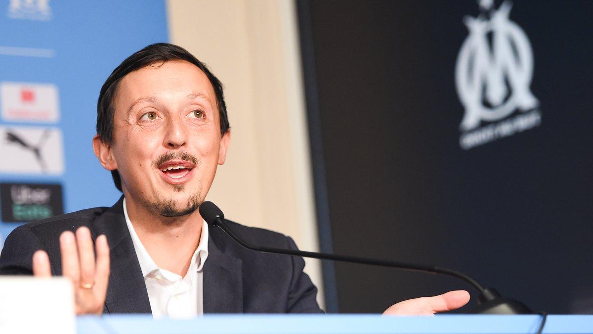 OM Mercato : Bloqué par ses dirigeants, le successeur annoncé de Sanson part au clash ! 1