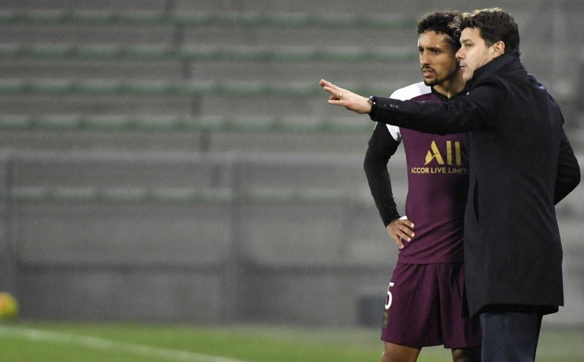 PSG : Pochettino met le paquet pour recruter ce buteur de Premier League ! 1