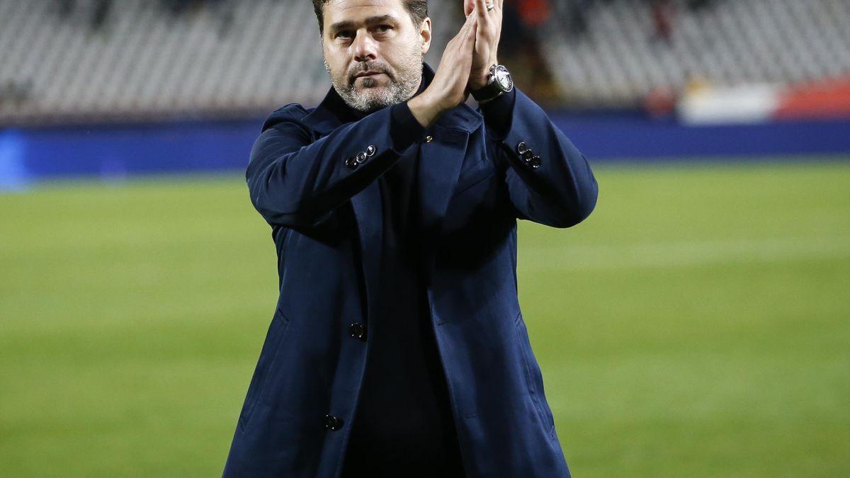 PSG – Mercato : Les premiers mots de Pochettino sur le mercato d'hiver et sur Messi 1