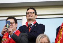 Photo of PSG, RC Lens - Mercato : Du nouveau pour ce buteur qui devrait définitivement rejoindre le Racing !