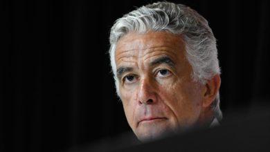 Photo of OGC Nice – Mercato : Jean-Pierre Rivère fracasse une rumeur mercato !
