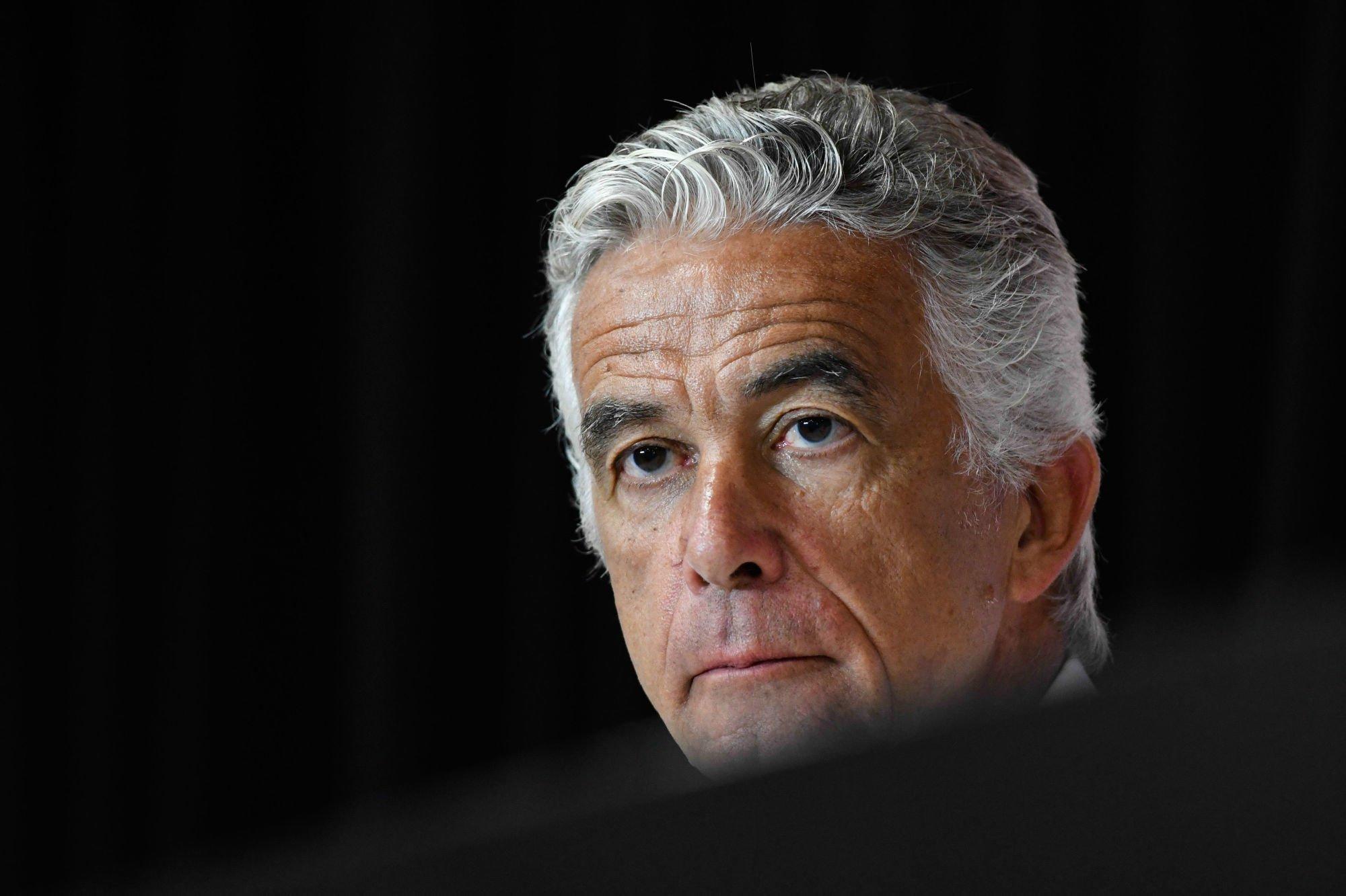 OGC Nice – Mercato : Jean-Pierre Rivère fracasse une rumeur mercato ! 1