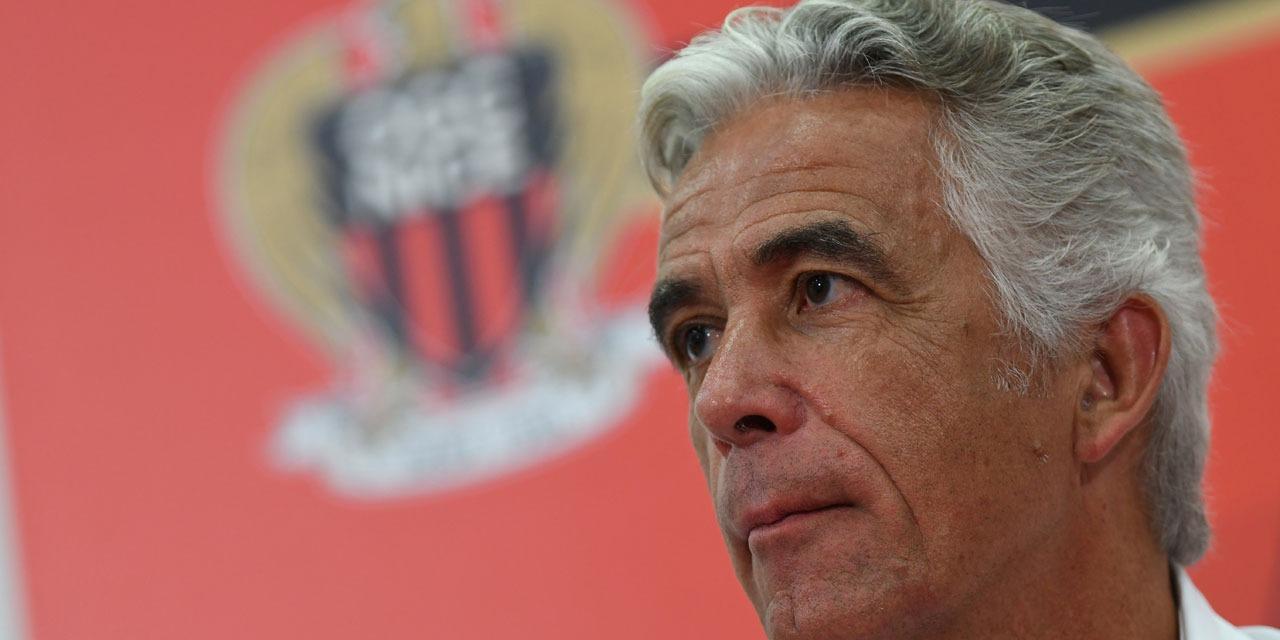 OGC Nice – Mercato : Un ailier de Manchester United propose ses services aux Aiglons 1