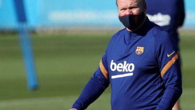 Photo of OL, FC Barcelone : Koeman a une nouvelle idée derrière la tête
