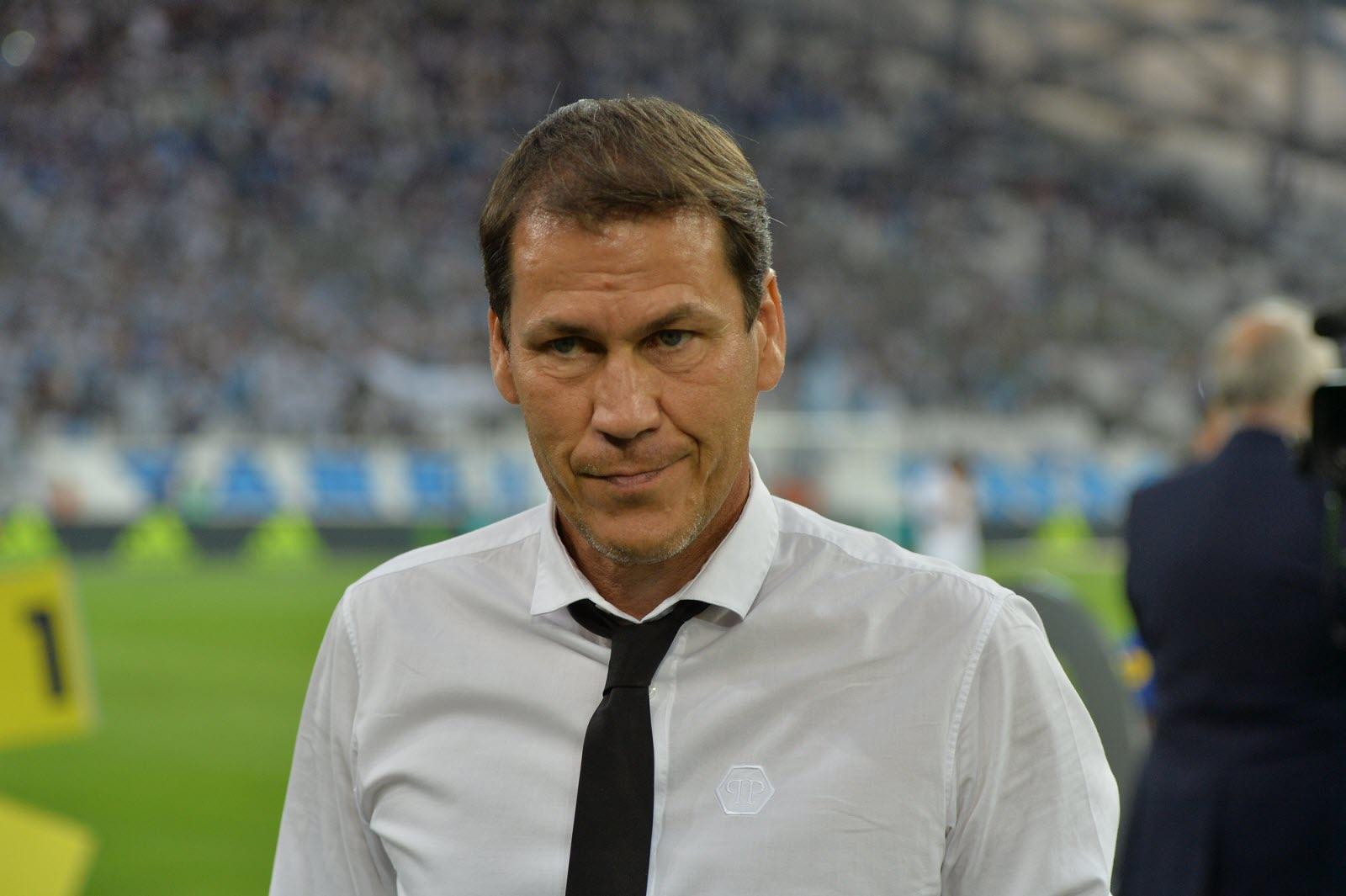 OL Mercato : Rudi Garcia reçoit une mauvaise nouvelle pour la reprise 1