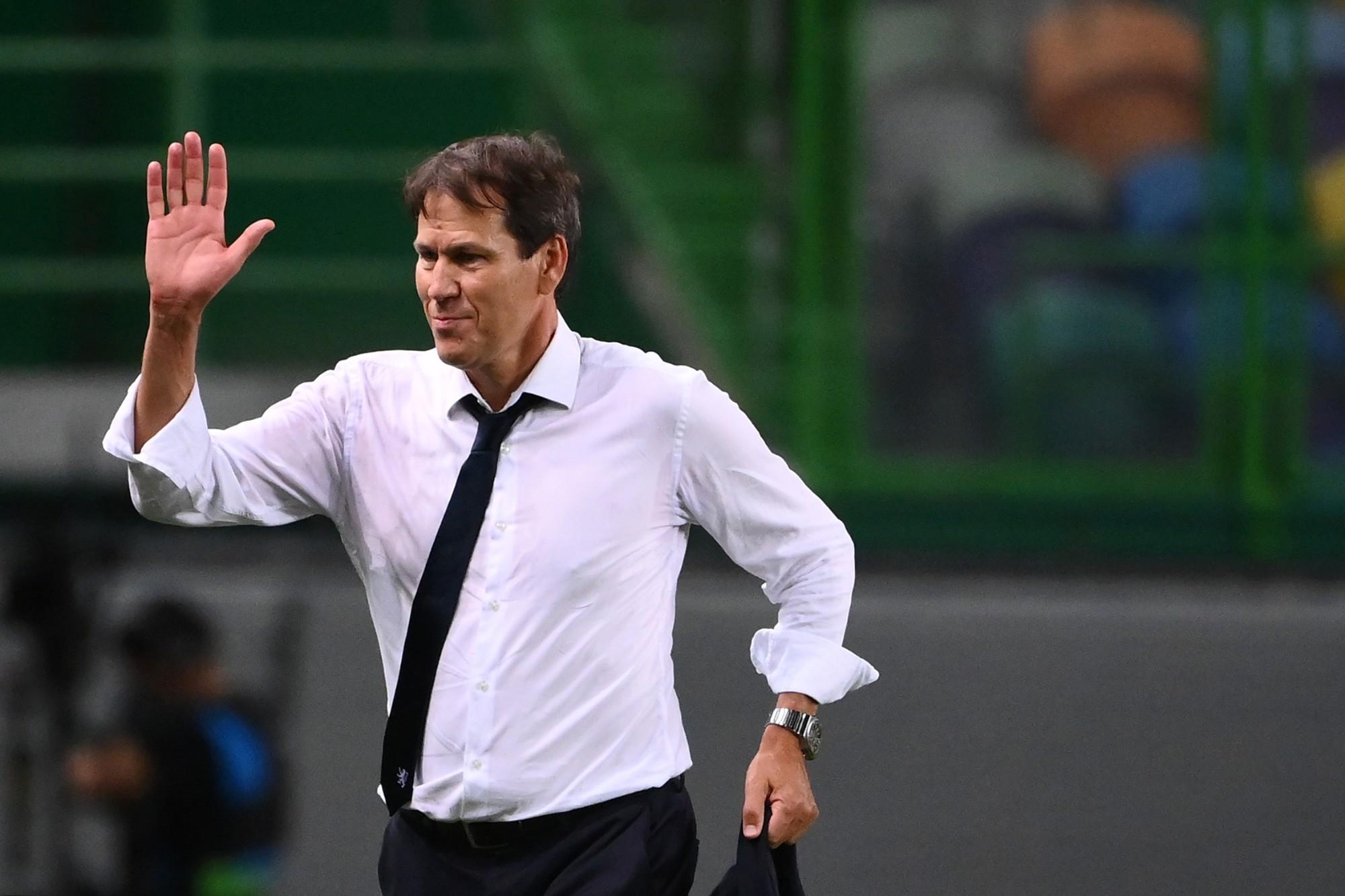 OL : Une prolongation de contrat pour Garcia ? Aulas lâche une révélation ! 1
