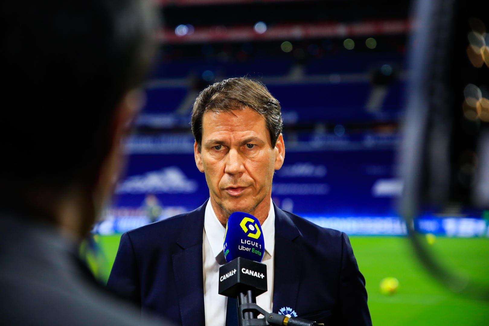 OL : Juninho déniche le remplaçant de Rudi Garcia en Ligue 1 ! 1