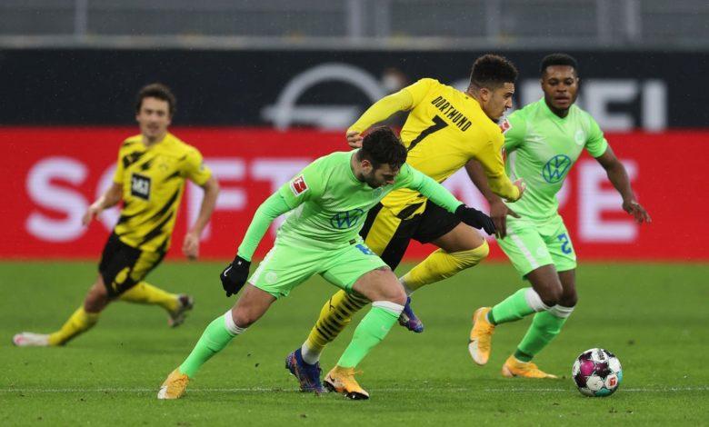 Photo of Bundesliga - 14ème j. | Les notes de Dortmund - Wolfsburg (2-0)