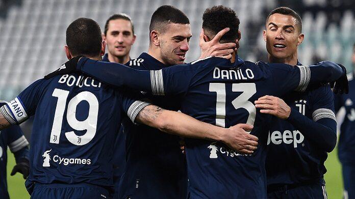 Photo of Serie A - 17ème j. | Les notes de Juventus - Sassuolo (3-1)