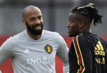 Photo of RC Lens : La confession de Thierry Henry sur les Sang et Or et Franck Haise