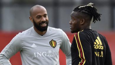 Photo of RC Lens : La confession de Thierry Henry sur les Sang et Or et Franck Haise