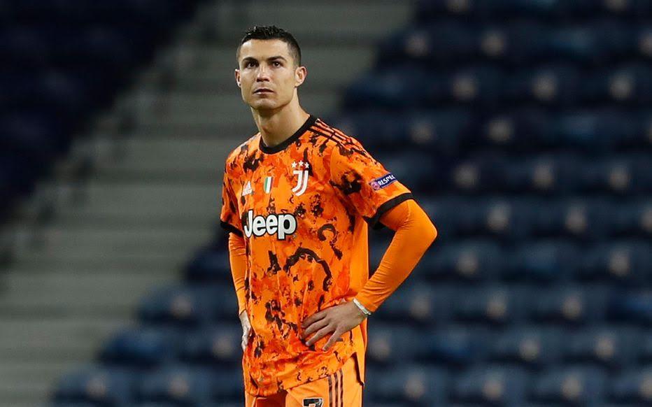 Ligue des Champions - 1/8 aller | Les notes de FC Porto - Juventus Turin (2-1) 1