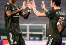Photo of Ligue Europa - 1/16 aller   Les notes de Real Sociedad - Manchester United (0-4)