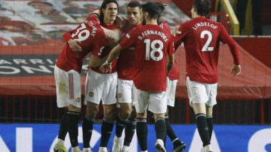 Photo of Premier League - 22ème j | Les notes de Manchester United - Southampton (9-0)
