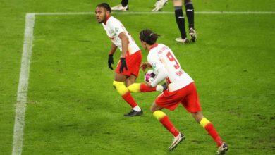 Photo of Bundesliga - 23ème j. | Les notes de RB Leipzig - Borussia Monchengladbach (3-2)
