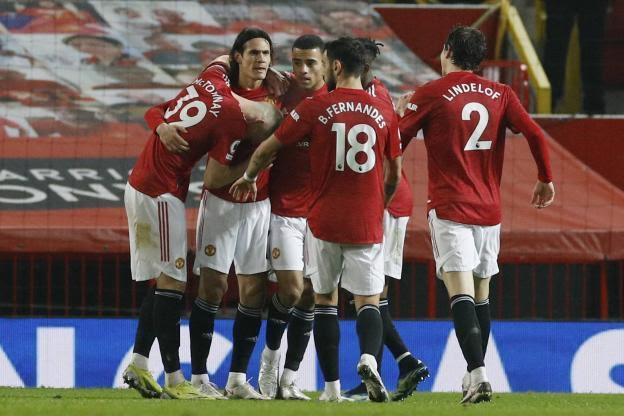 Premier League - 22ème j | Les notes de Manchester United - Southampton (9-0) 1