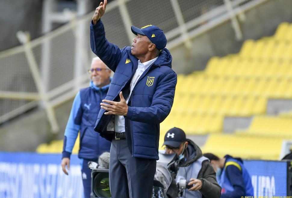 FC Nantes : Kombouaré et ses hommes vont devoir se battre pour déjouer les pronostics ! 1