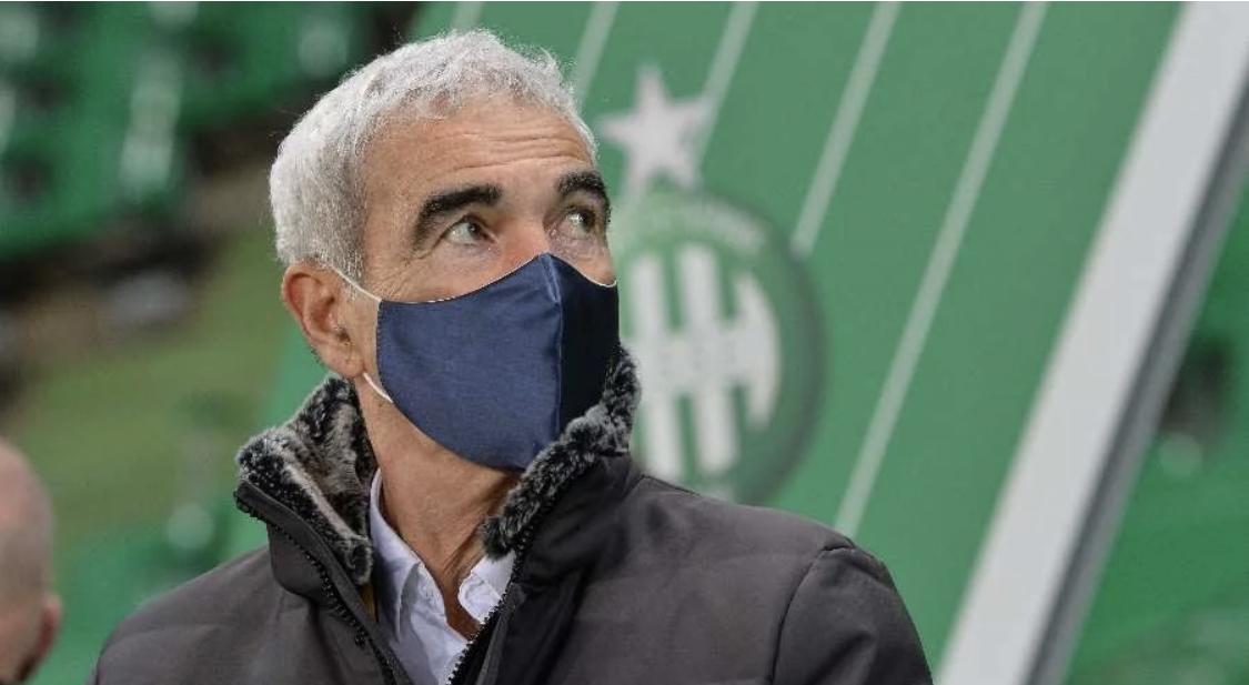 FC Nantes : Après son limogeage chez les Canaris, Domenech moqué par sa compagne ! 1