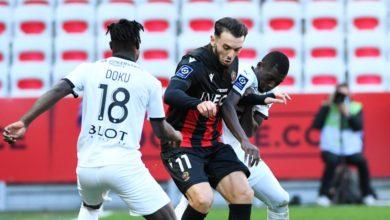 Photo of Ligue 1 - 27ème j. | Les notes de Stade Rennais - OGC Nice (1-2)