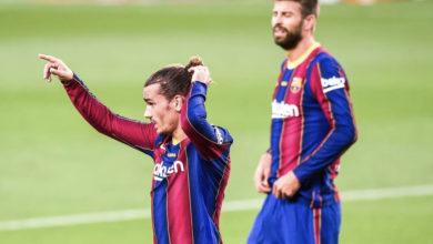 Photo of FC Barcelone : Gerard Piqué croit toujours en la Ligue des champions !