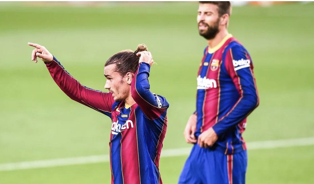 FC Barcelone : Gerard Piqué croit toujours en la Ligue des champions ! 1