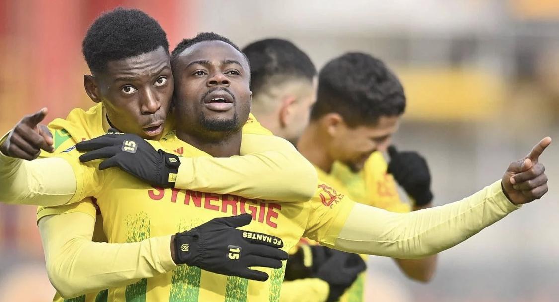 FC Nantes : Kombouaré va devoir faire sans deux éléments contre l'OM ! 1