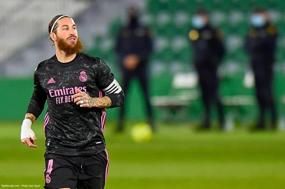 Real Madrid : Le club merengue aurait trouvé le remplaçant de Ramos ! 1