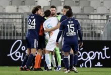 Photo of Ligue 1 - 25ème j. | Les notes de Bordeaux - OM (0-0)