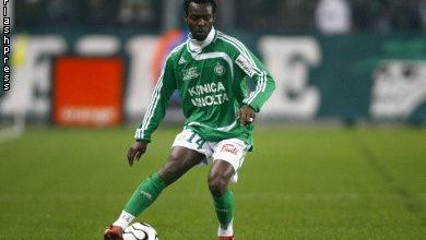 Photo of ASSE : Pascal Feindouno va occuper un nouveau rôle à Saint-Etienne !