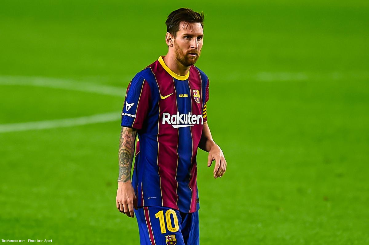 FC Barcelone, Liverpool : Le successeur de Lionel Messi trouvé en Premier League ! 1