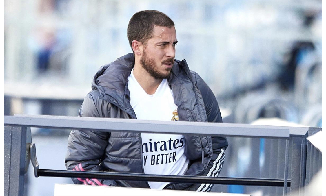 Real Madrid : Le club reçoit une bonne nouvelle pour Hazard ! 1