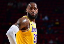 Photo of NBA : Épuisé, Lebron James ne veut pas entendre parler du All Star Game !