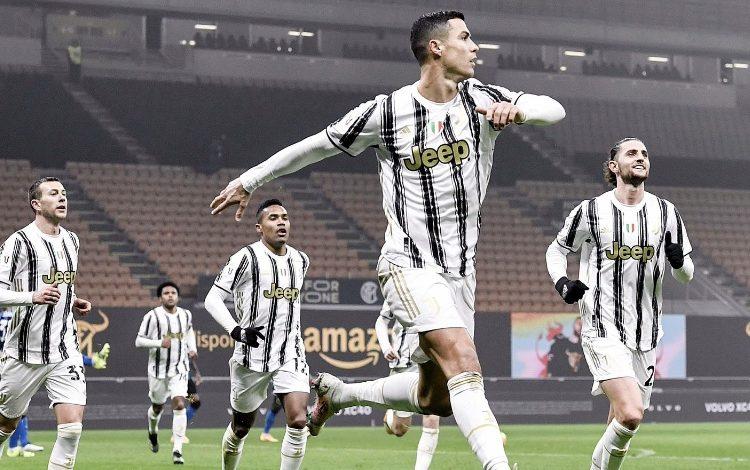 Coppa Italia - 1/2 finale aller   Les notes de Inter - Juventus (1-2) 2