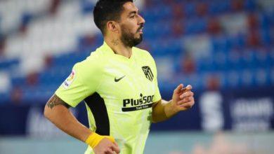 Photo of FC Barcelone : Suárez pourrait rapporter gros à son ancien club !
