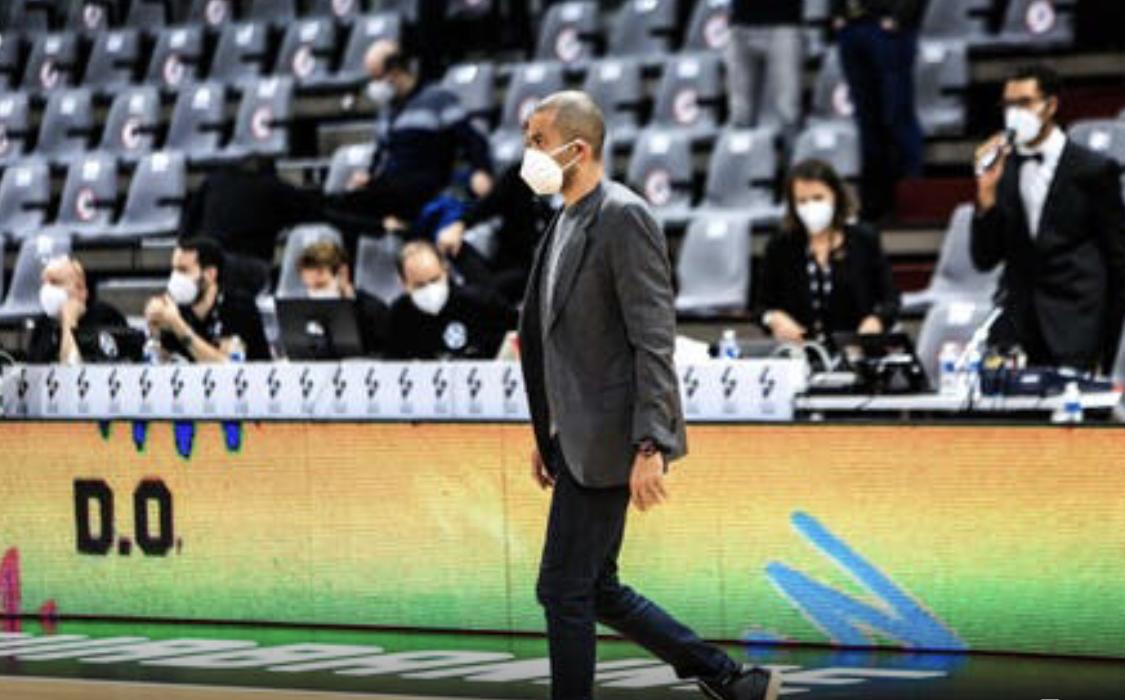 OL : Tony Parker croit davantage au titre de la Ligue 1 ! 1
