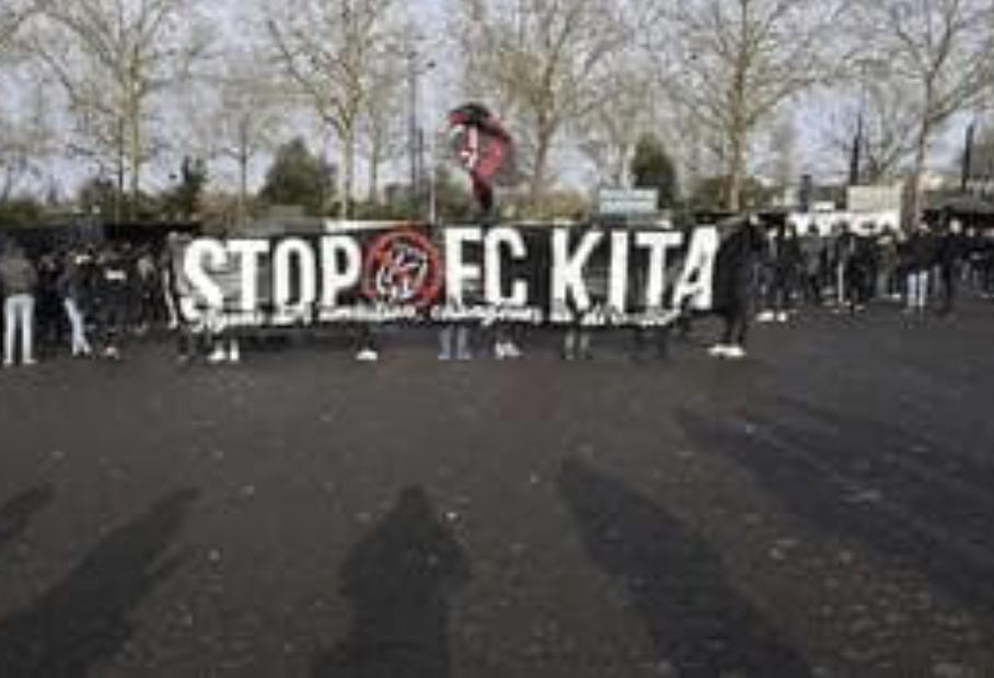 FC Nantes : Les supporters réclament la tête de Kita ! 1