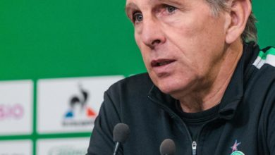 Photo of ASSE : Pourquoi Puel a accordé 3 jours de repos à sa troupe ?