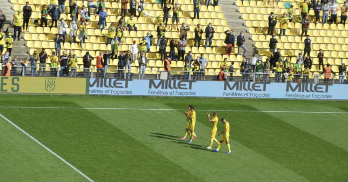 FC Nantes : Un ancien Canari s'est gravement blessé, sa saison terminée ! 1