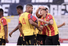 Photo of RC Lens : Un Sang et Or dans l'équipe type de la 27e journée de France Football !