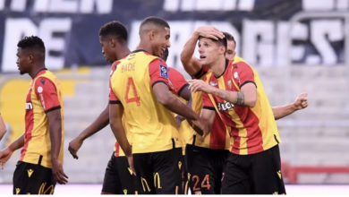 Photo of RC Lens : Ce nouvel homme fort des Sang et Or évoque son avenir !