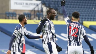 Photo of Premier League - 23ème j. | Les notes de West Brom - Manchester United (1-1)