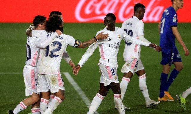 Real Madrid : Un cadre s'ajoute à la longue liste des blessés ! 1