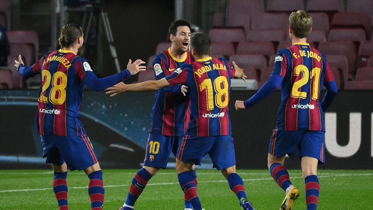 FC Barcelone : Un Français serait prêt à poursuivre l'aventure chez les Blaugrana ! 1